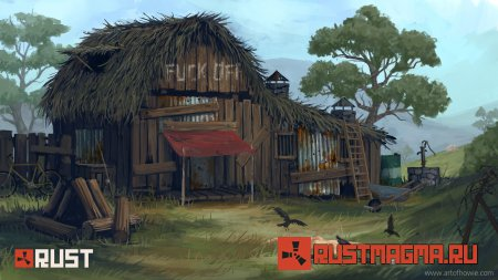 Rust Community Update 1