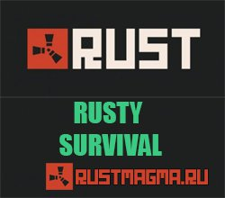 Скачать Rusty Survival на андроид